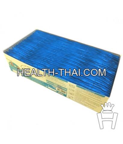 Endoo 52 ( ถุงยางอนามัย เอ็นดู 52 ) - ถุงยาง ผิวเรียบ 52 มม. - 1 กล่องใหญ่ (100 ชิ้น)