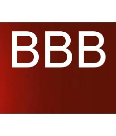 BBB ลดนน.บีบีบี ลดน้ำหนักกระแสแรงสุด มาพร้อมโปรแรงสุดกว่าใคร ถึง 31 ต.ค.นี้!!