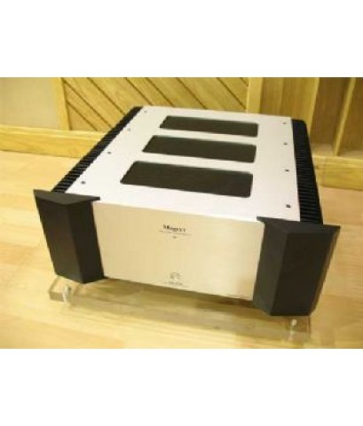 Power amp (เครื่องขยายเสียง) Magnet MA-400 Limited Edition