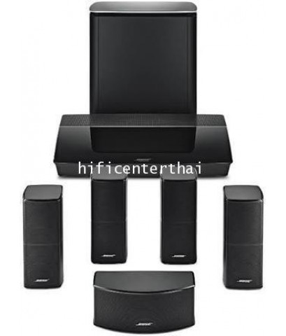 BOSE Lifestyle Sound Touch600