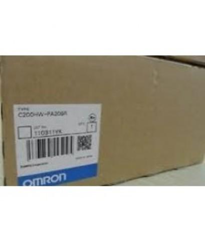 OMRON C200HW-PA209R ราคา 11,520 บาท