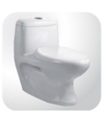 MARVEL Ceramic Toilet CODE: MC803 ราคา 4,485 บาท