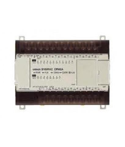 OMRON CPM2A-40CDR-A ราคา 5795 บาท