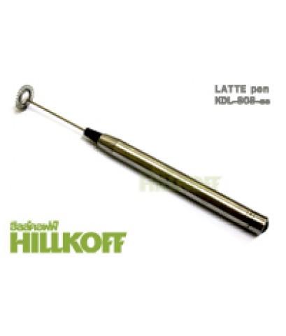 เครื่องตีฟองนมขนาดปากกา LATTE Pen
