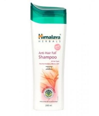 HM ANTI-HAIR FALL SHAMPOO 200 ML