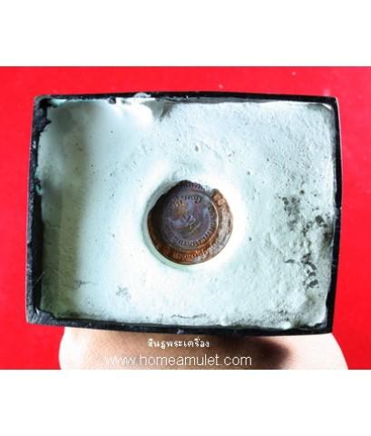 พระบูชา หลวงปู่ทวด วัดช้างให้ ปี2549 ขนาดหน้าตัก 3นิ้ว ,  5นิ้ว