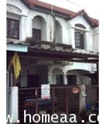 ทาวน์เฮ้าส์ 2 ชั้น หมู่บ้านทัดชาวิลล่า พหลโยธิน เนื้อที่ 16 ตร.วา คูคต สภาพพร้อมอยู่