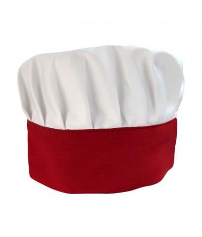 เสื้อกุ๊กขาว-แดง แขนยาว และ แขนสั้น 1609-001