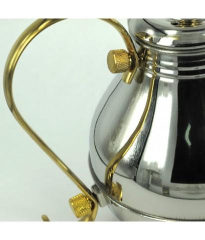 กาต้มน้ำร้อน ชงชา กาแฟ อาละดิน cherubic kettle 1.5 Litre.1610-276
