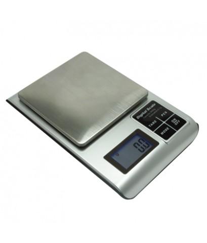 เครื่องชั่งดิจิตอล  3000 / 0.1 กรัม, จอแสดงผล 1.8 นิ้ว  0609-081