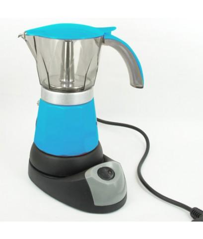 เครื่องทำกาแฟ Moka pot ไฟฟ้า1614-041