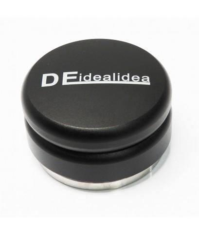 แทมเปอร์มาการอน DEidealidea 58 mm. หน้าเรียบ 1610-508