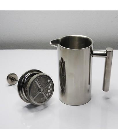 กาชงกาแฟเฟรนด์เพรส 800CC. สแตนเลสหนา 5.89 mm. 1610-590