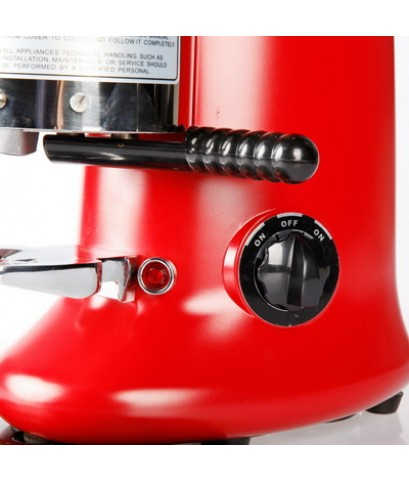 เครื่องบดกาแฟ 350 วัตต์  สีแดง 1614-029-C03