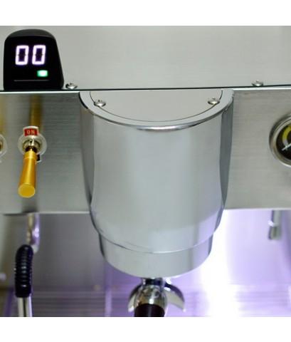 เครื่องชงกาแฟกึ่งอัตโนมัติ เดลิซิโอ้ Delisio 15BAR-2450W 1614-179