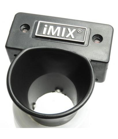 ขวดใส่ที่ตีฟองนมไอมิกซ์ imix หรือ ขวดสำหรับล้างก้านตีฟองนม 1610-623