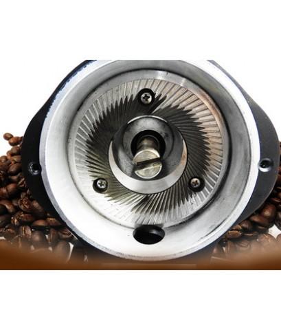 เครื่องบดกาแฟตัวใหญ่ มาพร้อมโถใส่เมล็ดขนาดใหญ่ 1500W 1614-183