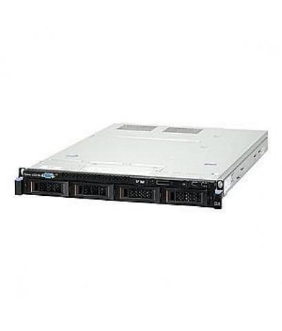 IBM X3550 Xeon Quad-Core E5150 x2 3.5 inch