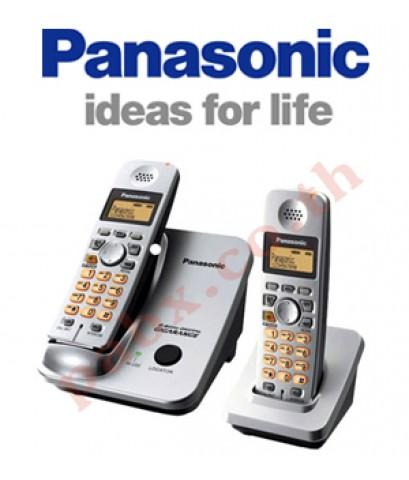 โทรศัพท์ Panasonic KX-TG3522BX