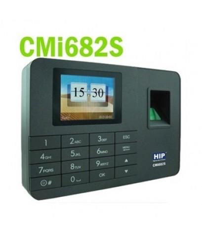 HIP Face scan series CMI682s