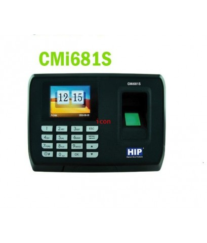 HIP Face scan series CMI681s