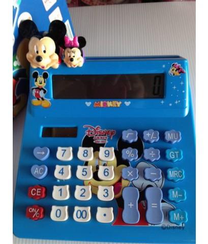 เครื่องคิดเลขมิกกี้เม้าส์