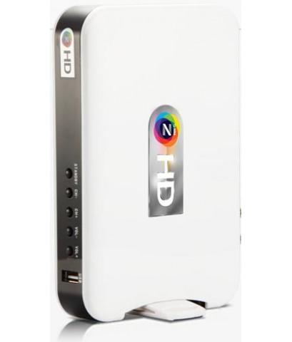 กล่อง GMM Z HD(ดูฟรี Package Gold  1 ปี)