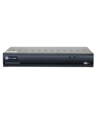 เครื่องบันทึก Hi-View HA-73516 16CH DVR 3MP. และ กล้อง IP 4MP.ระบบ 5-in-1 (AHD,TVI,CVI,CVBS, IPC)