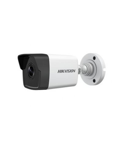กล้องวงจรปิด Hikvision รุ่น DS-2CD1023G0-I ระบบ IP Camera 2MP H265+ EXIR Network Bullet POE