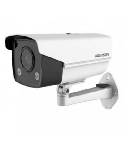 กล้องวงจรปิด Hikvision รุ่น DS-2CD2T47G1-L 4MP ColorVu ภาพสีทั้งกลางวัน-กลางคืน