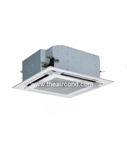 แอร์ฝังฝ้า 4 ทิศทาง Carrier Inverter ขนาด13600-39200 บีทียู รุ่น 38TSV0131A1/42TSV0131UP
