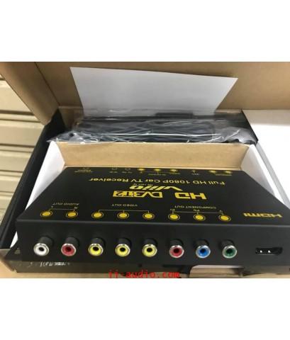 กล่อง DIGITAL VLIIO รุ่น HD-1