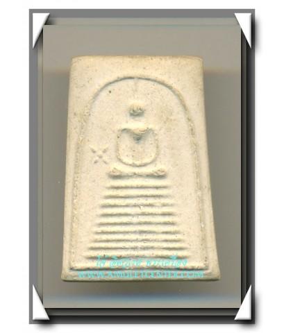 พระสมเด็จ 9 ชั้นข้างดาว เจ้าคุณเที่ยง วัดระฆังโฆสิตาราม พ.ศ.2507