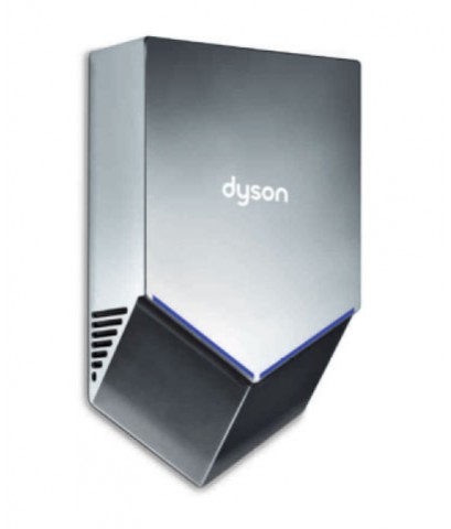เครื่องเป่ามือ Dyson รุ่น HU 02 V สีเคลือบนิกเกิ้ล