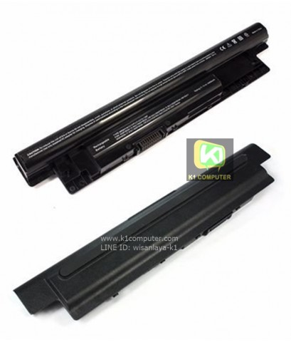 Dell INSPIRON 3421 3521 3721 3437 Latitude 3440 3540 vostro 2421 2521 MR90Y (OEM) Battery แบตเตอรี่