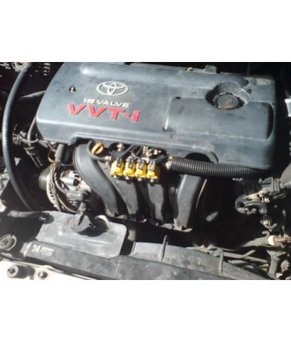 ติดแก๊สระบบหัวฉีด สำหรับรถเครื่องยนต์เบนซิน
