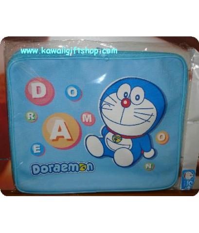 กระเป๋าใส่โน๊ตบุ๊คหนัง โดเรมอน Doraemon