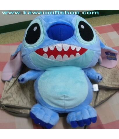 กระเป๋าเป้สติ๊ช Stitch