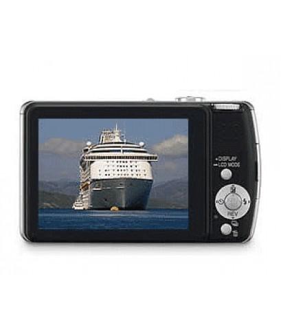 พานาโซนิค-Panasonic Lumix DMC FX50 กล้องดิจิตอล ความละเอียด 7.38 ล้านพิกเซล มือสอง