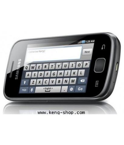 ซัมซุง-Samsung Galaxy Gio S5660 ระบบปฎิบัติการ android v2.2 หรือที่รู้จักกันในนามของ froyo+ส่งฟรี