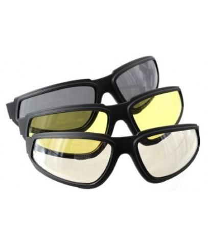 แว่นตา Pyramex รุ่น XSG BIG SET