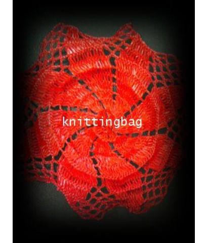 กระเป๋าถักโครเช crochet bags