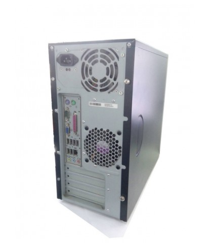 HP PC Pentium4 3.0GHz เคสลูกหมู สภาพดี เฉพาะตัวเครื่อง ราคา 550 บาท