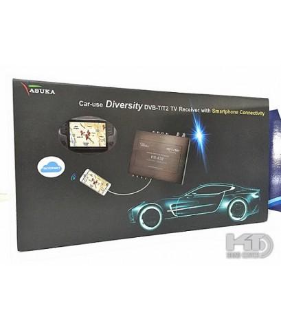 ดิจิตอลทีวี ASUKA รุ่น HR-630