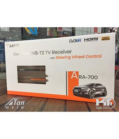 ดิจิตอลทีวี ASUKA รุ่น ARA-700