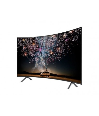 65 นิ้ว 4K UHD  CurveD SMART TV SAMSUNG รุ่น UA65RU7300KXXT TEL 0899800999,0996820282 LINE @tvtook