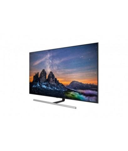 SAMSUNG 65 นิ้ว QA65Q80RAKXXT Class Q80R QLED Smart 4K UHD TV (2019)