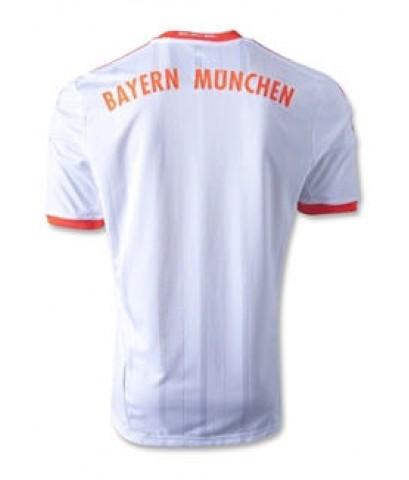 เสื้อฟุตบอลสโมสรบาเยิร์น มิวนิค ชุดเยือน