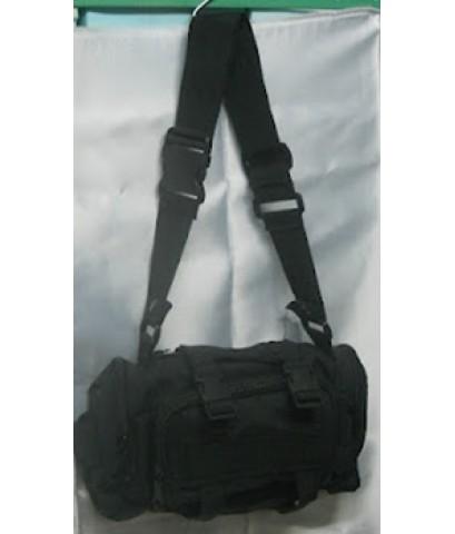 กระเป๋าสะพาย+คาดเอว มี 2 สี