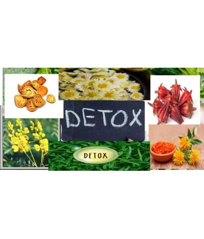 ดีท็อกซ์ ดริงค์ (D-Tox Drink)